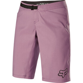 Fox Ranger Baggy Shorts Women purple haze